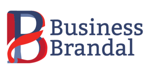 Business Brandal logo by Clemens Jonas