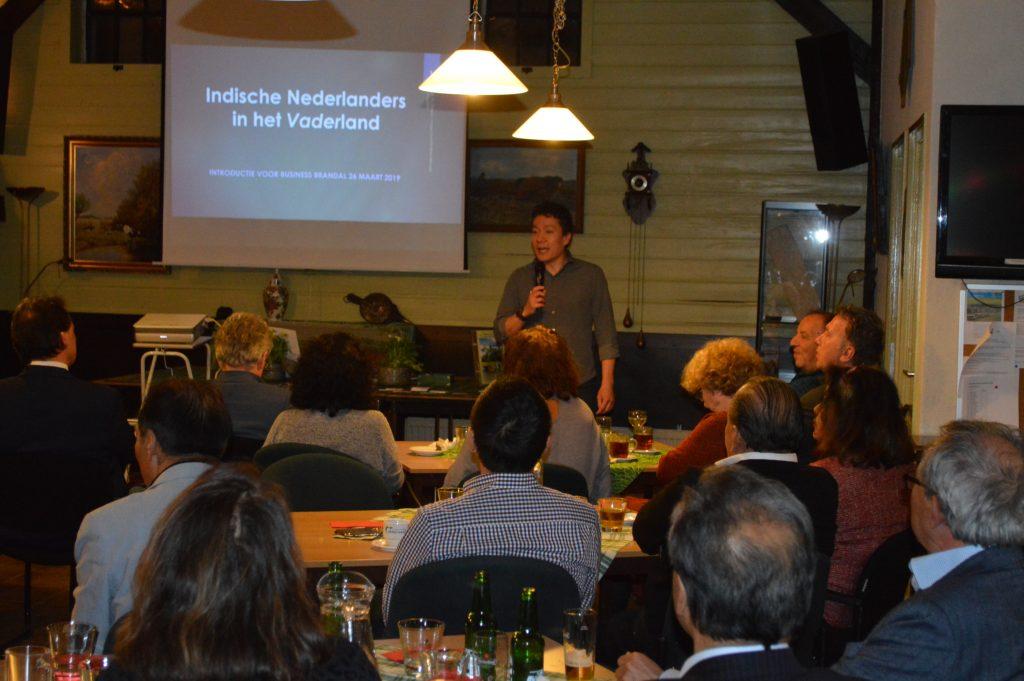 Business Brandal 26 maart 2019 Arnhem